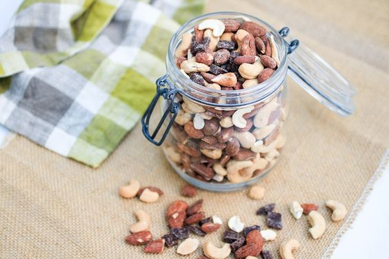 Paleo Trail Mix 3
